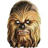 Chewbacca - masque Star Wars