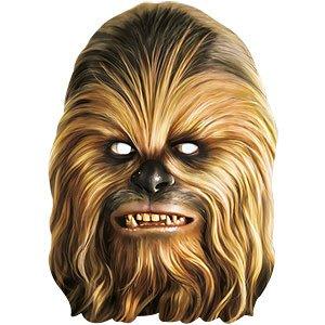 online hier bester Ort für klassisch Chewbacca - Star Wars Maske