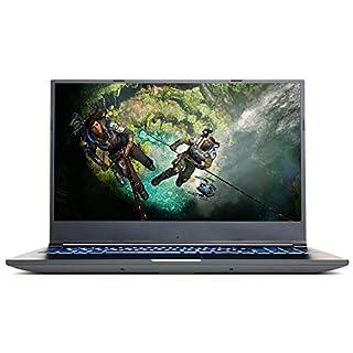 "CYBERPOWERPC Tracer IV R Slim 15.6"" Gaming Notebook, AMD Ryzen 5 4600H 3.0GHz, GeForce GTX 1650 Ti 4GB, 8GB DDR4, 240GB SSD, WiFi, Bluetooth & Win 10 Home (GTS99809)"
