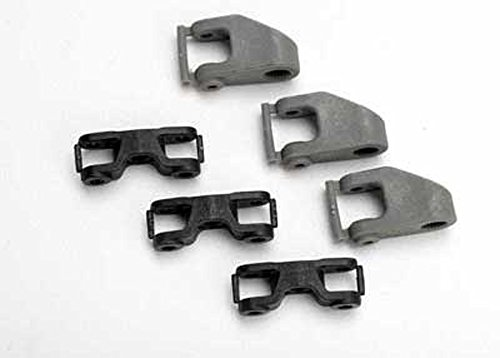 ng and Throttle Servo Horns for Non-Traxxas Servos ()