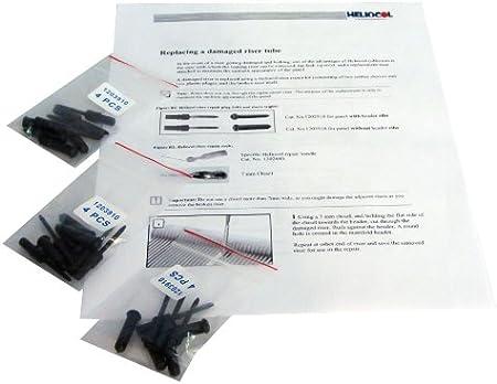 Amazon Com Heliocol Regular Repair Plug Swimming Pool Solar Panels 12 Pack Hc 138 Garden Outdoor