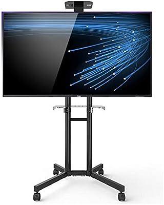 XDDan Base de TV, TV ménsula 32 a 70 Pulgadas móvil para TV de ...