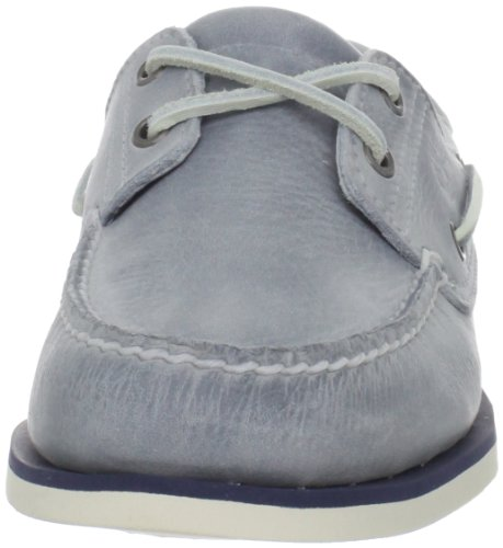 Timberland Eye 29587 Blue Pearl cuero 2 Icon Eb Azul para de Classic Zapatos hombre rwR1qtrZC