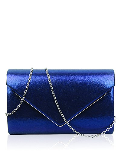 Pochette Bleu Pochette Pochette Redfox pour Redfox pour Bleu femme Redfox pour femme qTxY1H