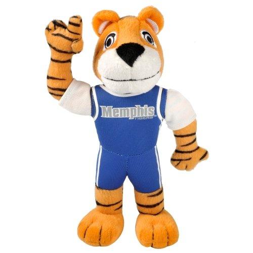 Memphis Mascot Plush (Best Nba Cheerleading Teams)