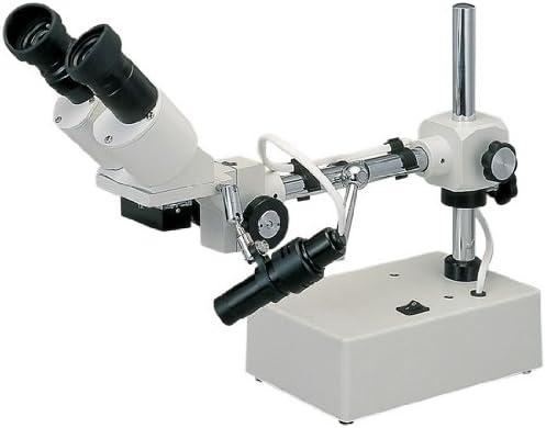 カートン光学 (Carton) 中小型実体顕微鏡(双眼固定) LSCLII-20 M9194 (LSCL2-20)