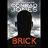 Brick: an action-packed crime thriller (DI Braddick Book 1)