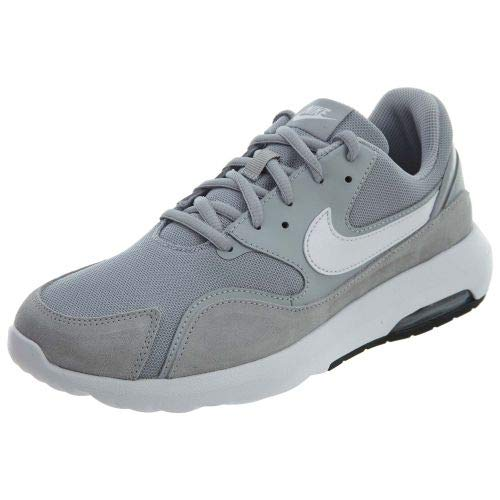 huge selection of 87674 d04fb Galleon - NIKE Air Max Nostalgic Mens Style   916781 Mens 916781-001 Size 7
