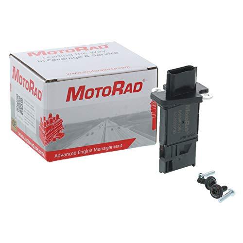 (MotoRad 1MF151 Mass Air Flow Sensor | Fits select Infiniti FX35, QX56; Nissan 350Z, Altima, Armada, Frontier, Maxima, Pathfinder, Titan, Xterra)