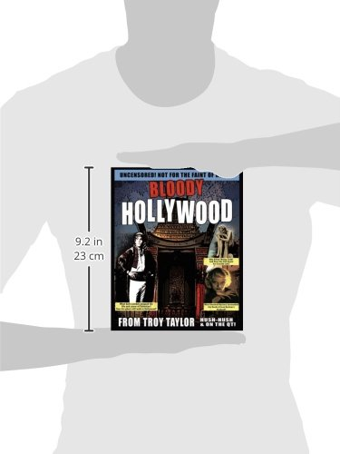 Bloody Hollywood by Whitechapel Productions (Image #1)