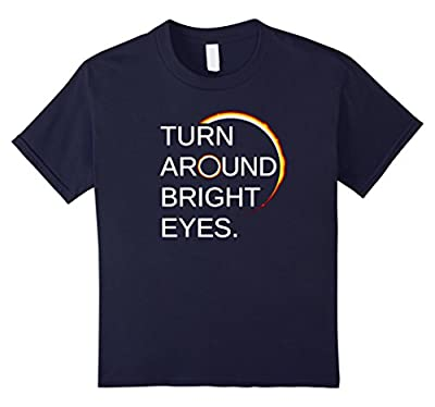 Funny Total Eclipse of the Sun T-Shirt