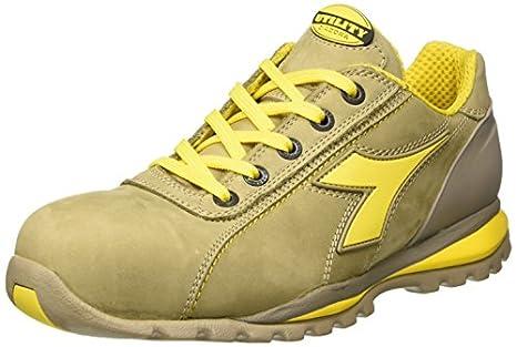 25fc5ccbacc7bf Diadora Glove Ii Low S3 Hro, Unisex Adults' Work shoes, Grey (Grigio ...