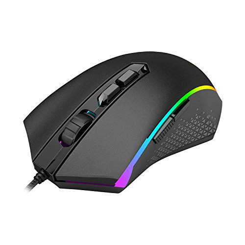 419yWmNtsML - Redragon-M710-Gaming-Mouse-High-Precision-Ambidextrous-Programmable-Gaming-Mouse-with-7-RGB-backlight-modes-and-tuning-weights-MEMEANLION-CHROMA
