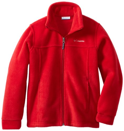 Columbia Baby Steens Fleece Jacket