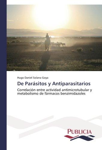 de Parasitos y Antiparasitarios