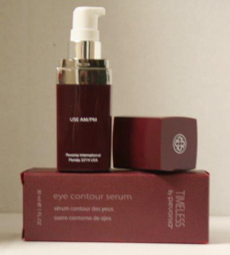 TIMELESS eye contour serum 1 fl oz for all skin types