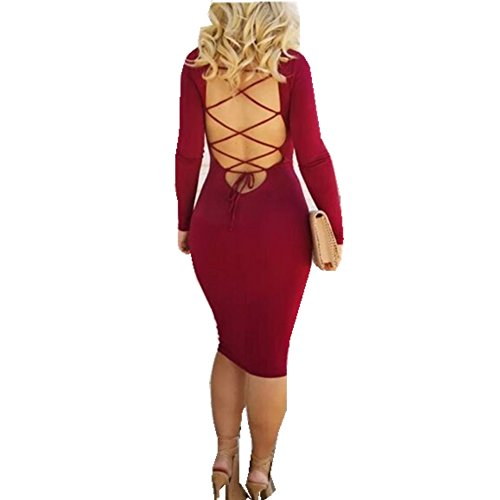Blooming Jelly Bandage Spaghetti Bodycon