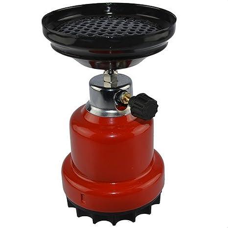 RSonic - Quemador de carbón para cachimba (incluye encendedor ...
