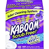 CHURCH & DWIGHT 35113 Kaboom Toilet Clean System