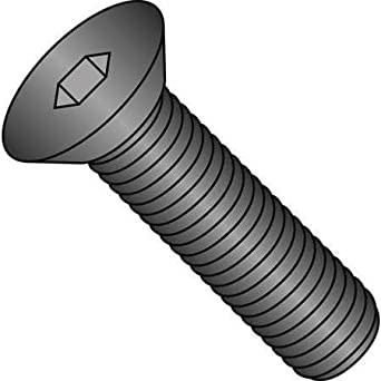 1//4 UNC x 3//4 Inch Socket Stainless Steel Countersunk Screw. Qty 100