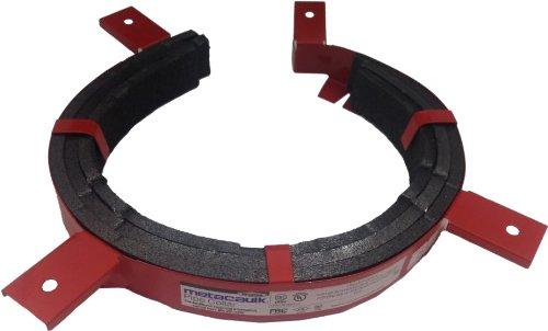 Rectorseal 66353 2-Inch Metacaulk Pipe Collar
