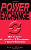 Power Exchange, Colan, Lee, 0977225712