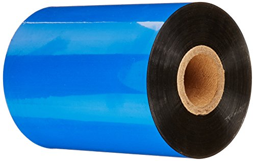 Smith Corona Z04001476WBX 4.00'' X 1476' Thermal Wax Ribbon 24 Rolls Per Box by Smith Corona