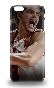 High Grade Flexible Tpu 3D PC Case For Iphone 6 Plus NBA Chicago Bulls Joakim Noah #13 ( Custom Picture iPhone 6, iPhone 6 PLUS, iPhone 5, iPhone 5S, iPhone 5C, iPhone 4, iPhone 4S,Galaxy S6,Galaxy S5,Galaxy S4,Galaxy S3,Note 3,iPad Mini-Mini 2,iPad Air )