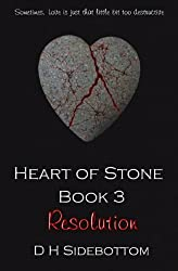 Resolution (Heart of Stone) (Volume 3)