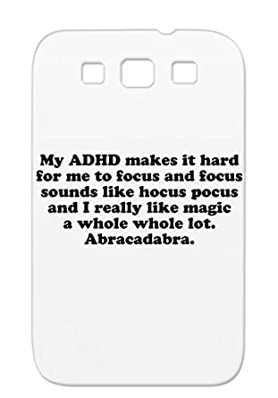 My ADHD Magic Hocus Pocus Abracadabra Attention Deficit ...