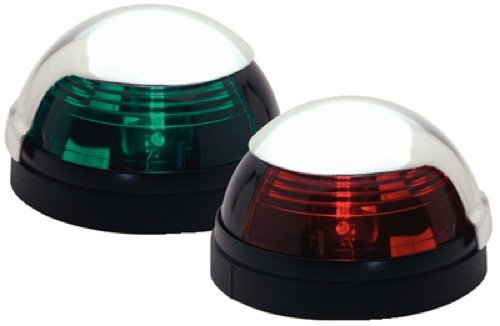 Lights 5040SS1 attwood Stainless Pulsar Nav