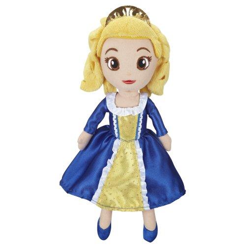 Sofia the First Amber Soft Doll - Plush Amber