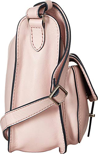 Burnished Ryder Lilac Womens Fossil Crossbody qH1tOxP