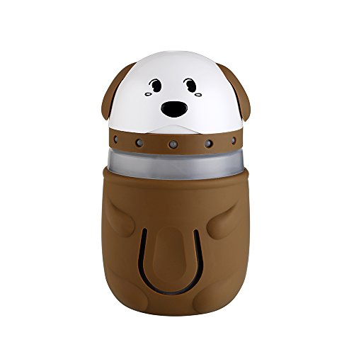 David Priser 165ml Mini USB Humidifier