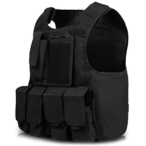 Toyfun Kids Tactical Vest