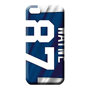iphone 6plus 6p Abstact Super Strong Eco-friendly Packaging phone case cover indianapolis colts nfl football