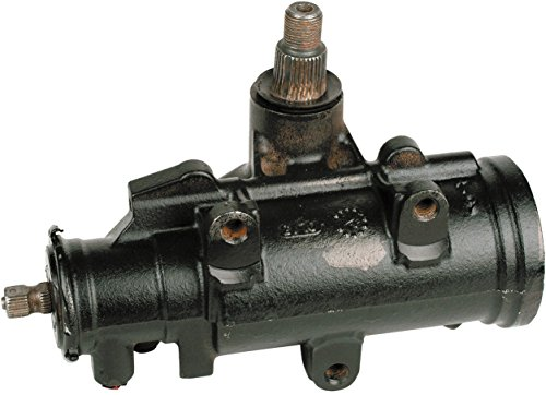 Cardone 27-7603 Remanufactured Power Steering Gear (Dodge Steering Box)