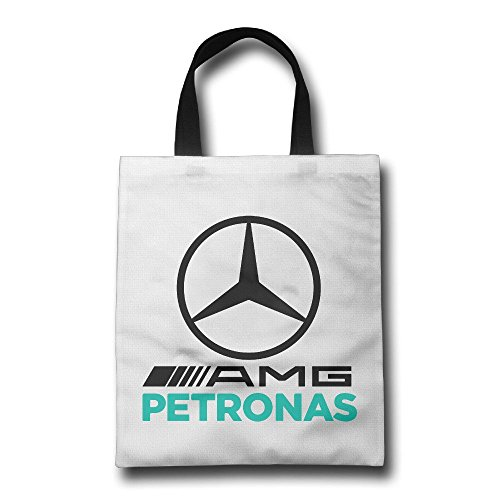 Sunny Fish3hh Mercedes AMG Petronas Shopping Bag Tote Bag One - Designer Sunnies Cheap