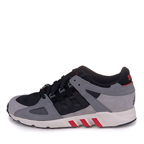 competitive price 27d84 59bec Adidas Solebox Mens Equipment Rng Guidance 93 BlackRedStone Suede Running,  Cross Trainers Size 11 - Buy Online in Oman.  Apparel Products in Oman -  See ...