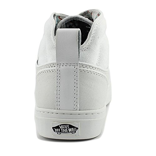 Furgoni Tesella Men Us 11 Sneakers Bianche