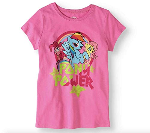- My Little Pony