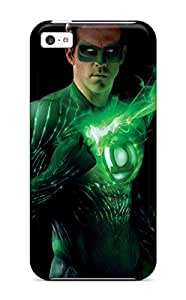 TYH - Hard Plastic Iphone 6 4.7 Case Back Cover,hot Green Lantern Case At Perfect Diy phone case