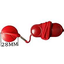 Magic Sports Treadmill Safety Lock Running Machine Magnetic Security Lock 22mm 28mm 30mm 32mm