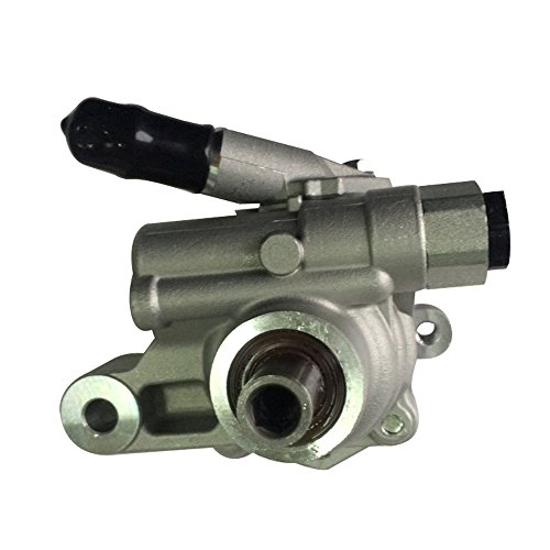 DRIVESTAR 21-5467 Power Steering Pump ONLY Fit for 2005 2006 2007 2008 2009 2010 Cadillac STS, Brand New OE-Quality STS Power Steering ()