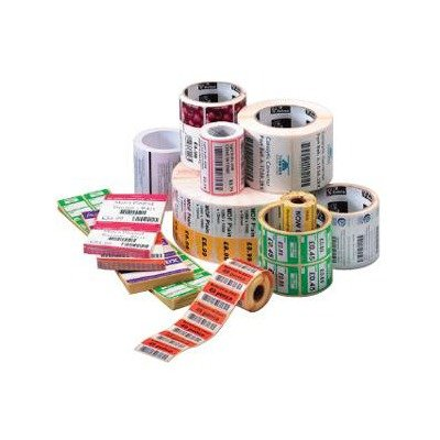 Zebra Direct 2000 M Paper Label LD-R3AT5F