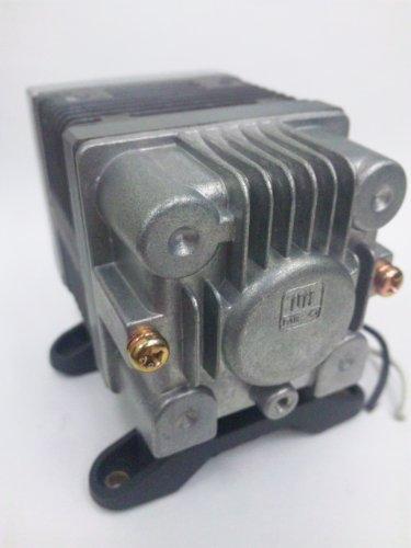 日東工器社製 中圧 AC型コンプレッサ AC0110