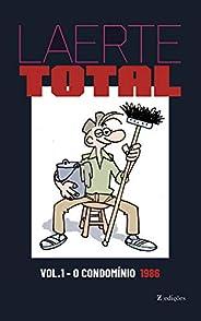 Laerte Total vol.1 (O Condomínio)