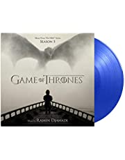 Game Of Thrones Season 5: Original Soundtrack (Vinyl)