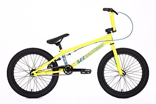 Eastern Bikes Lowdown 2018