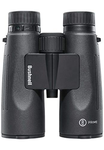 Bushnell BPR1250 12X50 Black Roof Prism Fmc Tactical Bag Accessories